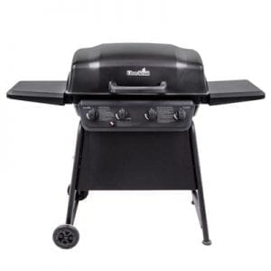 Char-Broil 463874717 Classic 4 Burner Gas Grill