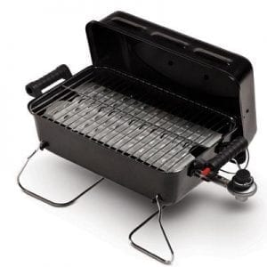 Char-Broil Push Button Ignition Gas Grill