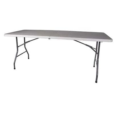 Stansport Camp Table 72″ X 29″ X 29″