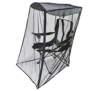 Originl Canopy Chair Bug Guard