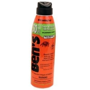Adventure Medical Bens 30% 6 oz, Eco, Per 1