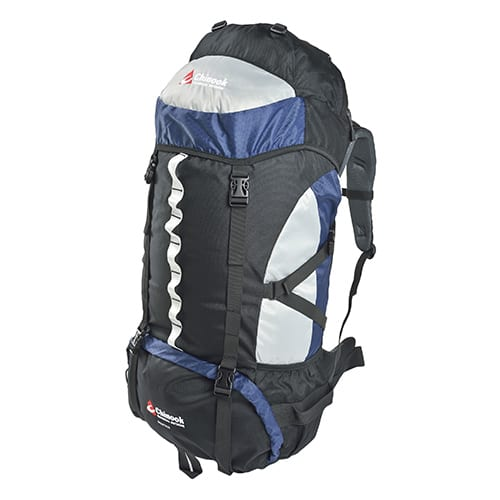 Chinook Shasta 75 Multi-Day, Expedition Pack