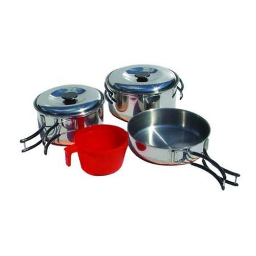 Chinook Ridgeline Cook Set Single