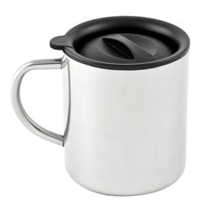 Chinook Timberline D-W Mug 15 w/Lid