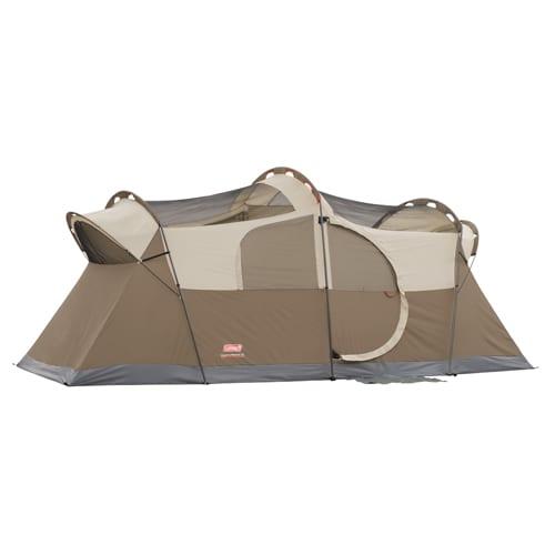 Tent 17x9 Weathermaster 10 Person Description
