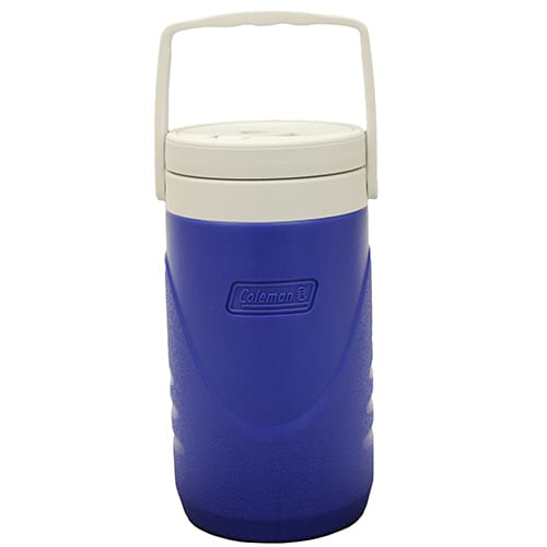 Coleman Jug 1/2 Gallon Blue