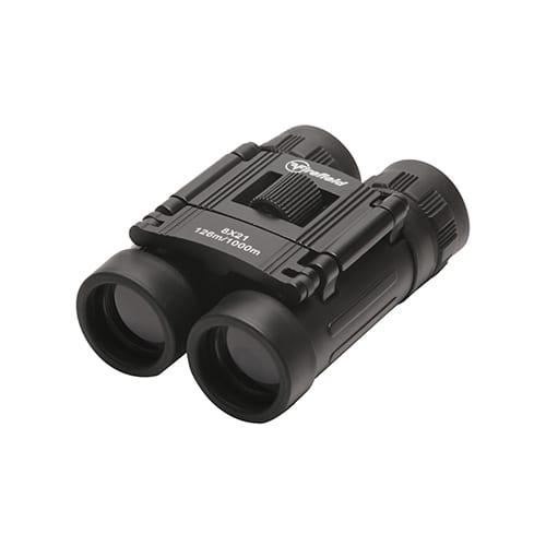 Firefield Emissary 8x21mm, Bk7 Prism, Compact Binocular