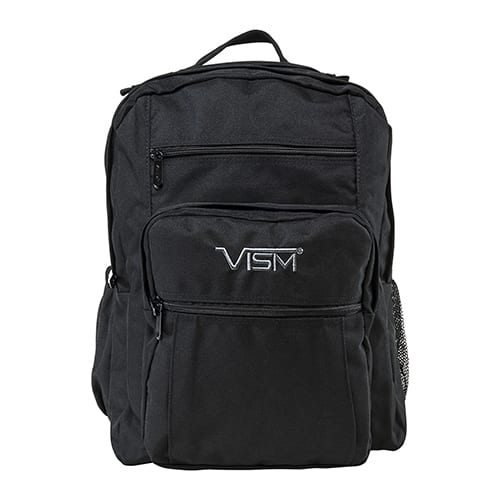 NcStar Vism By Ncstar Nylon Day Backpack/ Black