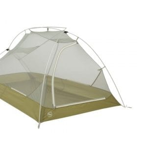 Big Agnes Seedhouse SL Superlight Backpacking Tent