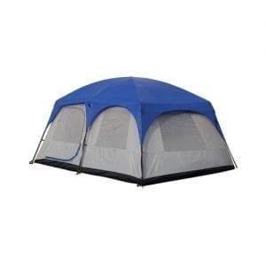 Green Mountain 6XD Tent Description