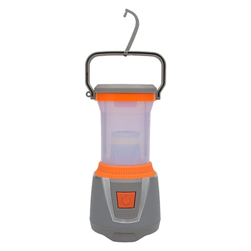 Ultimate Survival Technologies Lantern 45 Day LED, Gray