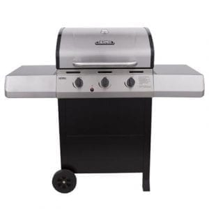 Thermos 420 3-Burner Propane, Gas Grill