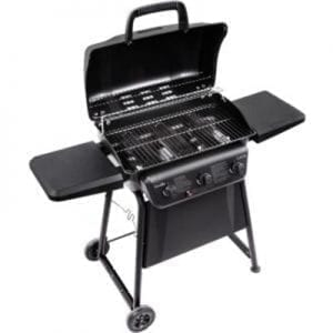 CharBroil Classic 360 3 Burner Gas Grill