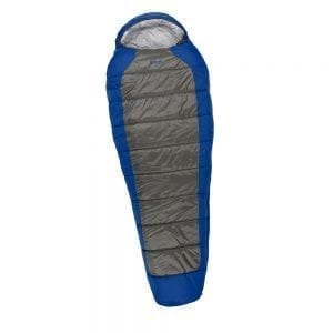 EVEREST ICE III sleeping bag