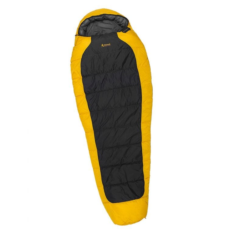 EVEREST PEAK III Sleeping Bag