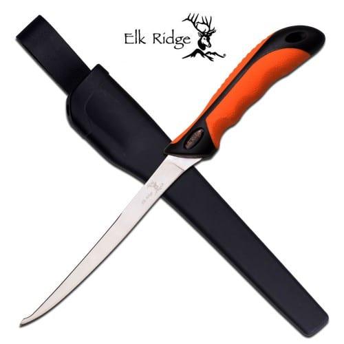 12 1/2 inch Fillet Knife