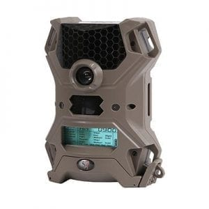 Vision 8 Lightsout Game Camera - V8b7
