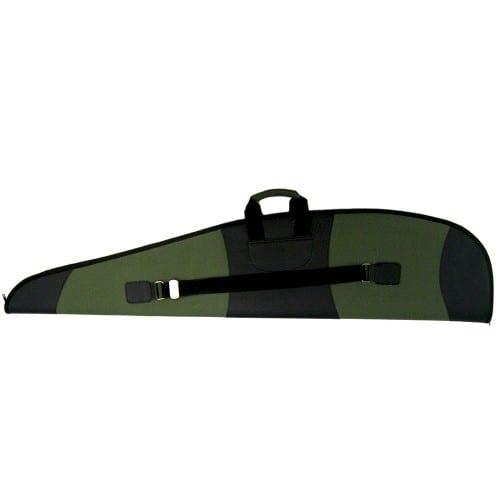 Camouflage Gun Case