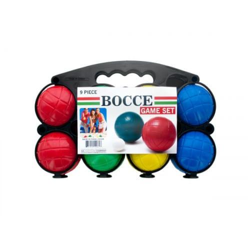 Bocce Game Set