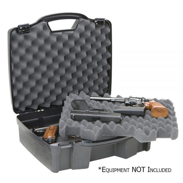 Protector Series Four-Pistol Case