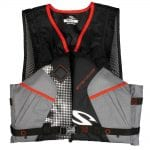 Adult Life Vest PFD - Black - XX-Large