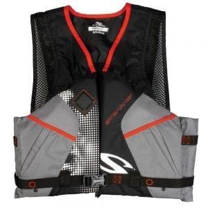 220 Comfort Series™ Adult Life Vest PFD - Black - Large