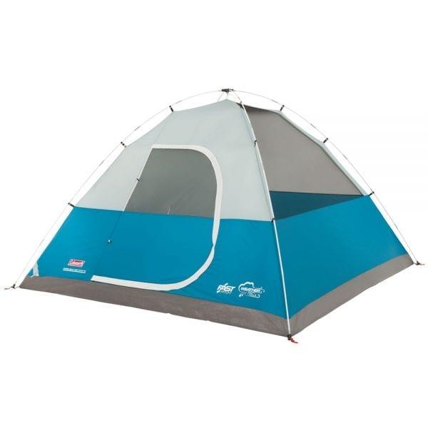 Dome Tent - 6 Person