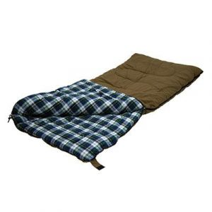 White Tail 5 LB Sleeping Bag