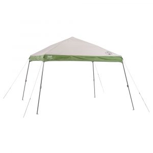 COLEMAN 12' X 12' INSTANT WIDE BASE SHELTER