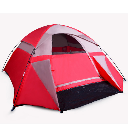 3 Person Dome Shaped Camping Tent