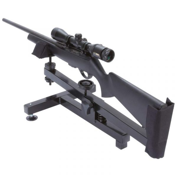 Classic Safari™ Steel Construction Gun Rest