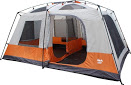 World Famous Sports 2 bedroom tent sleeps 8