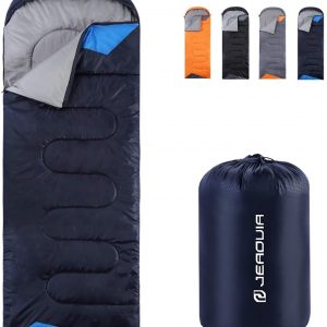 Sleeping Bags for Adults Backpacking Lightweight Waterproof