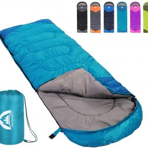 Sleeping Bag 3 Seasons (Summer, Spring, Fall) Warm